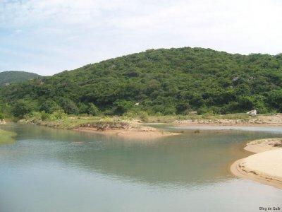 Quelque part près de Phan Rang