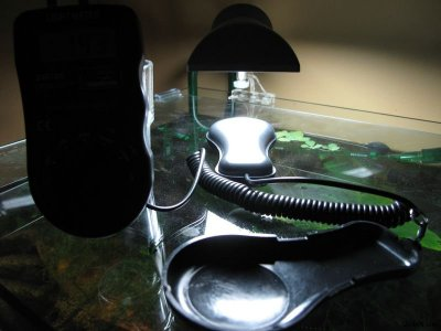 EComparatif éclairage Nano LED