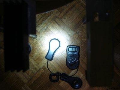 Rampe éclairage LED haute puissance V2